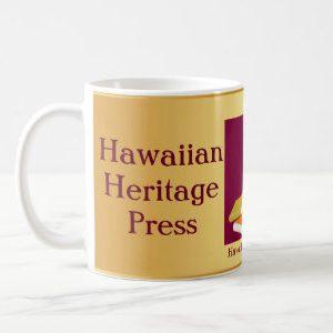Hawaiian Heritage Mug