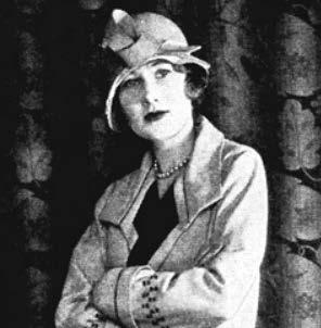 Mary Pfaff